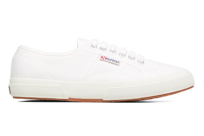 Sneakers Superga 2750 Cotu M Wit achterkant