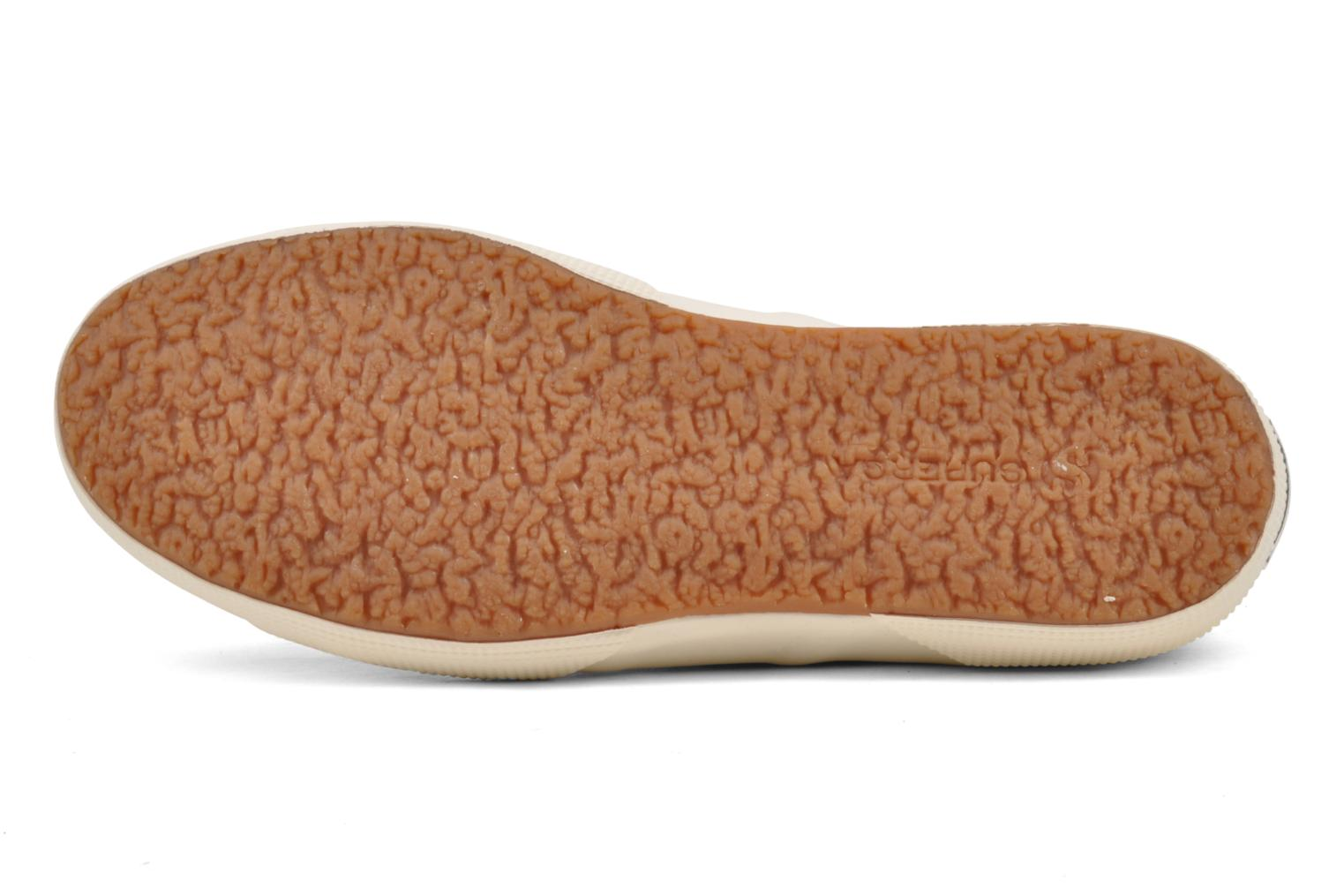 Trainers Superga 2750 Cotu W Brown view from above