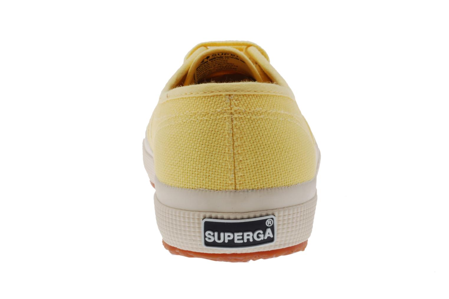 Full Black Superga 2750 Cotu W (Noir)