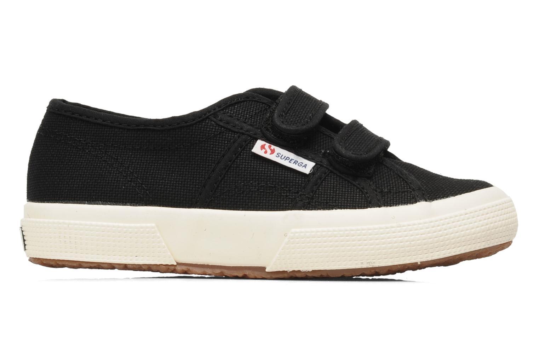 2750 J Velcro E Black