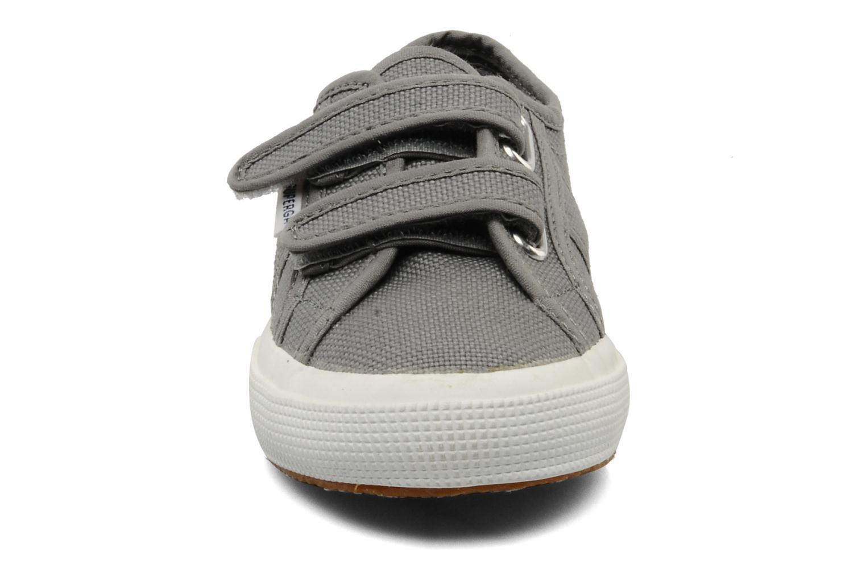 Sneakers Superga 2750 J Velcro E Grijs model