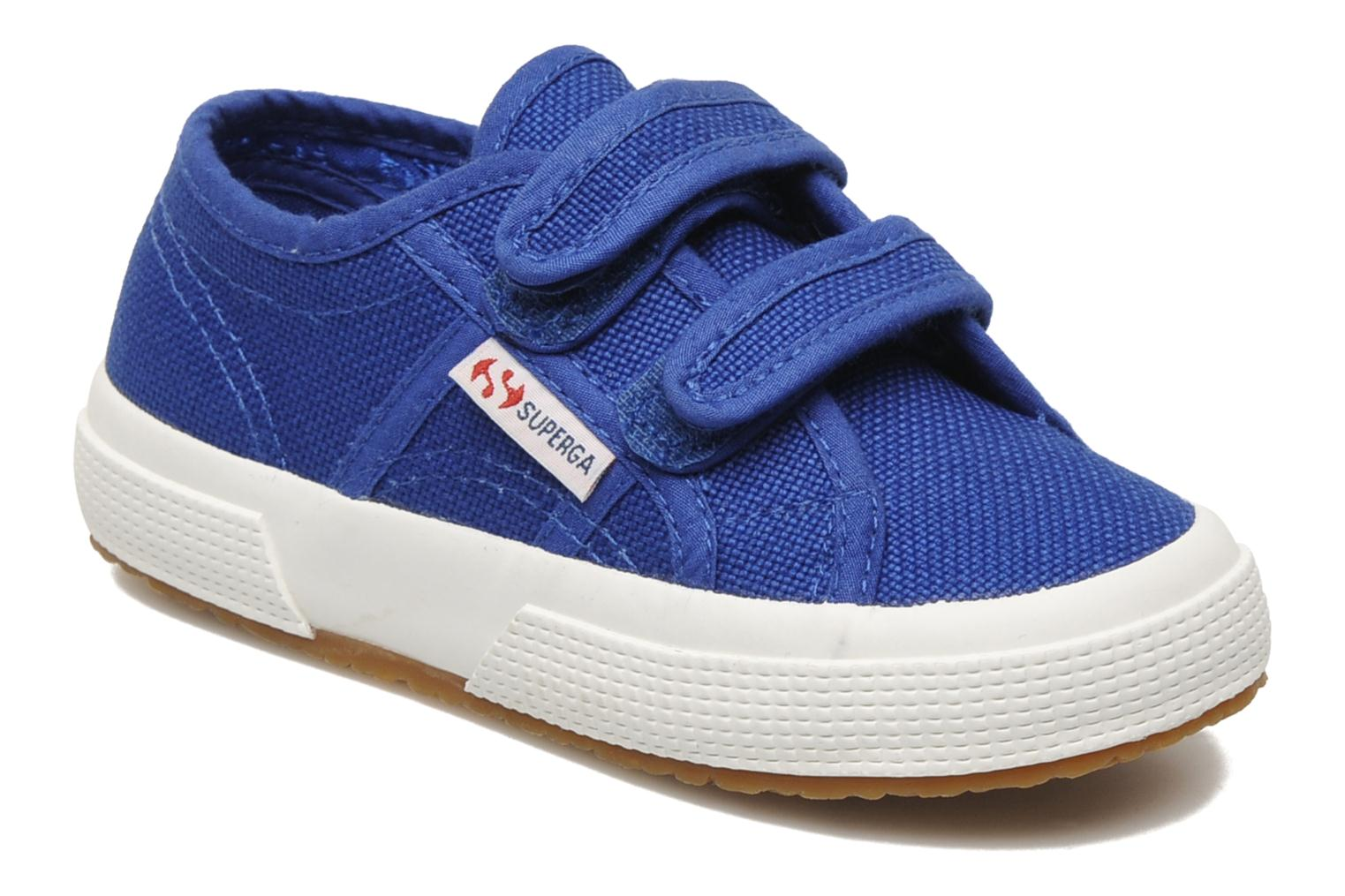 2750 J Velcro E Intense blue