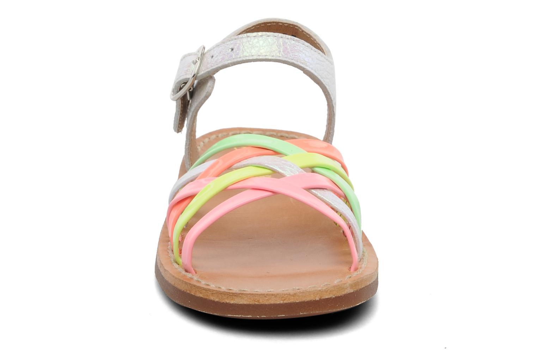 Sandalen Pom d Api Yapo Lux Multicolor model