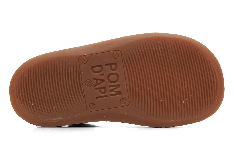 Sandalen Pom d Api Yapo Lux Multicolor boven