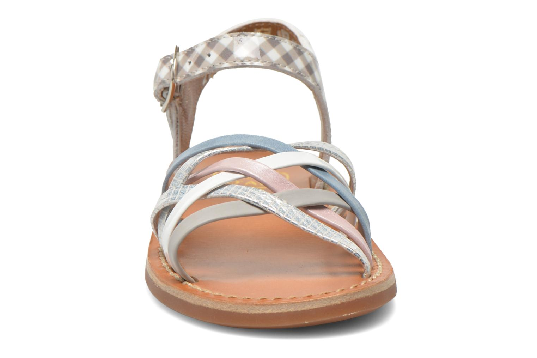 Sandaler Pom d Api Yapo Lux Multi se skoene på