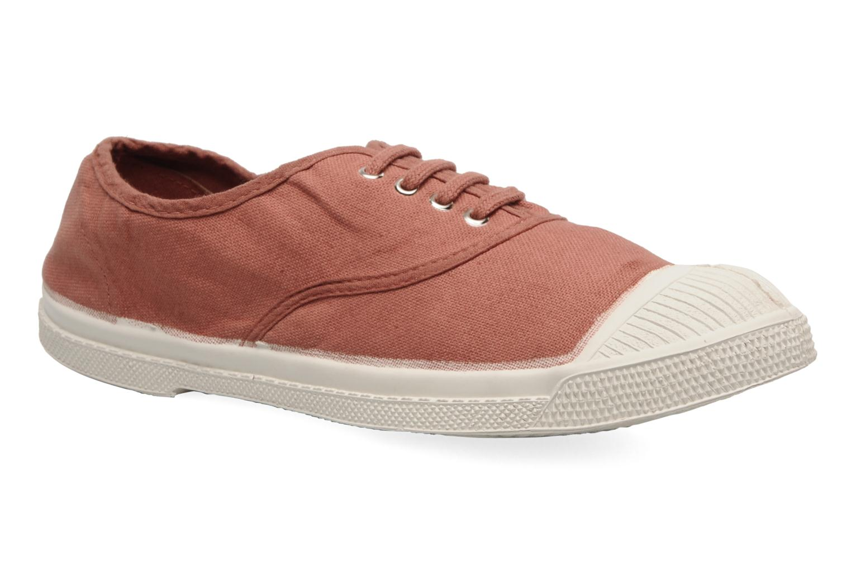 Sneakers Bensimon Tennis Lacets Rosa vedi dettaglio/paio