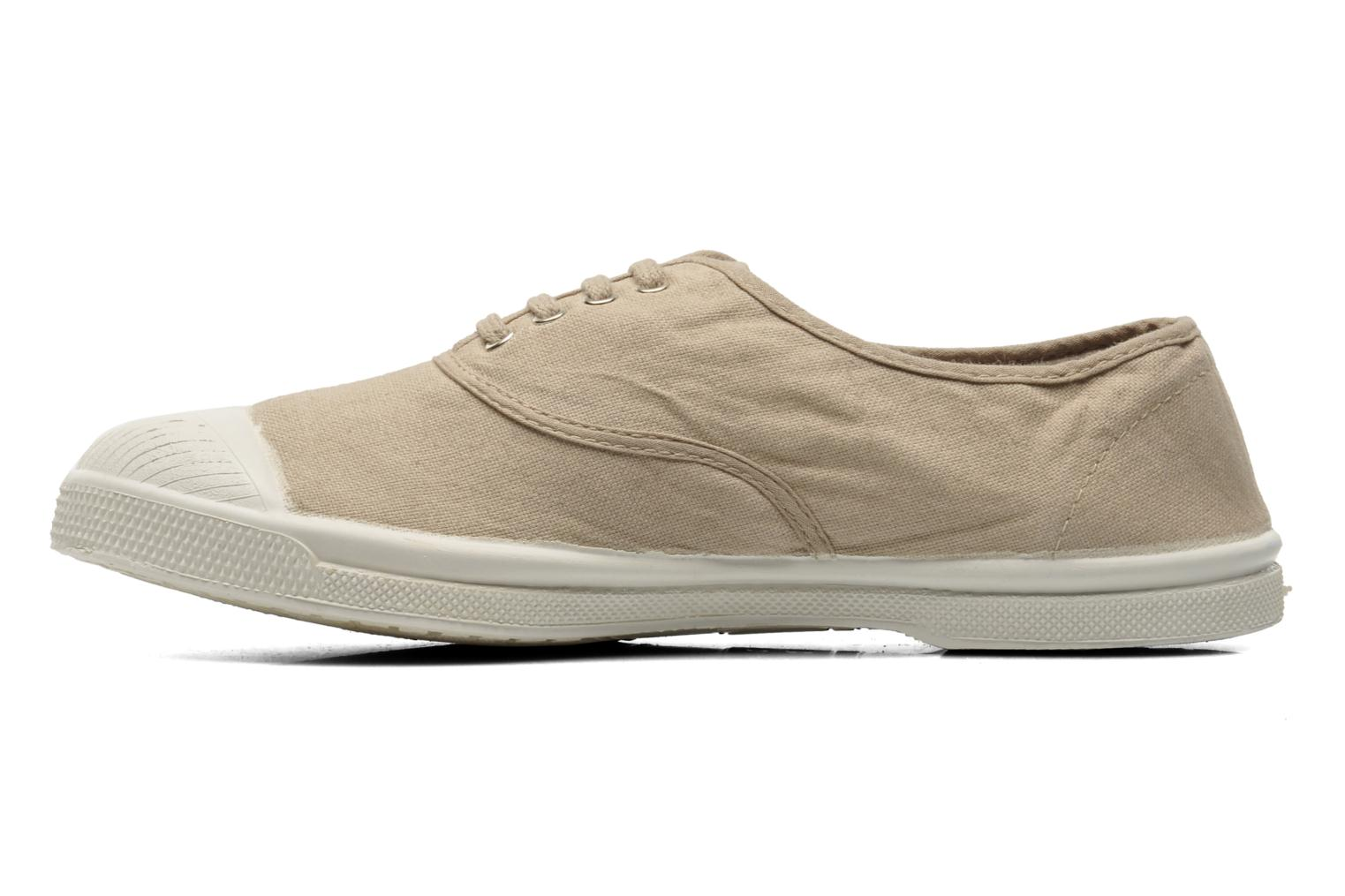 Tennis Lacets Coquille