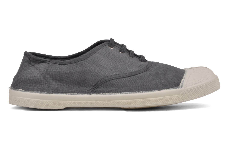 Sneakers Bensimon Tennis Lacets Grijs achterkant