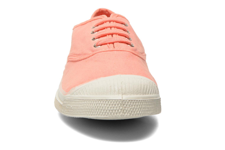Tennis Lacets Corail