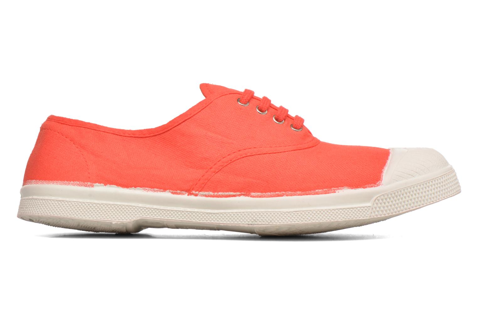 Tennis Lacets W Coquelicot