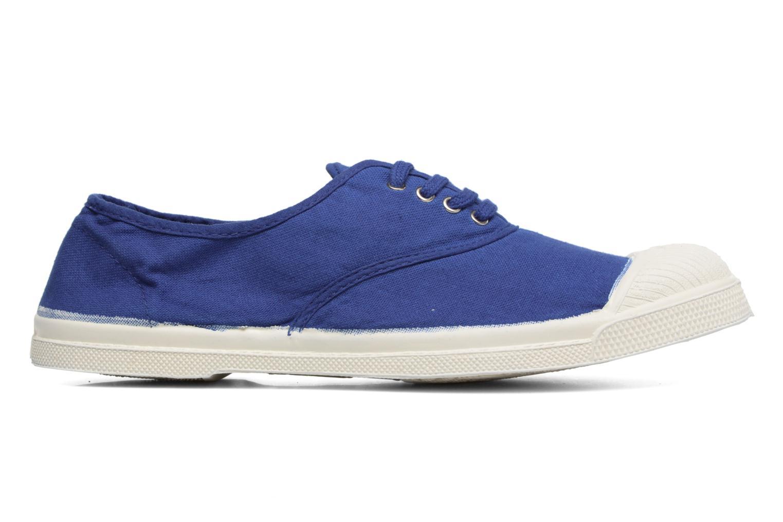 Sneakers Bensimon Tennis Lacets Blauw achterkant