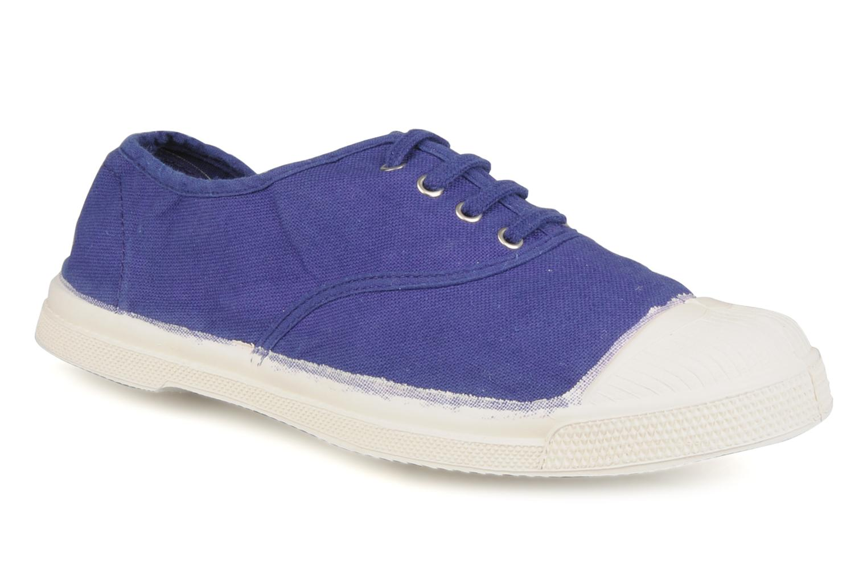 Sneakers Bensimon Tennis Lacets Viola vedi dettaglio/paio