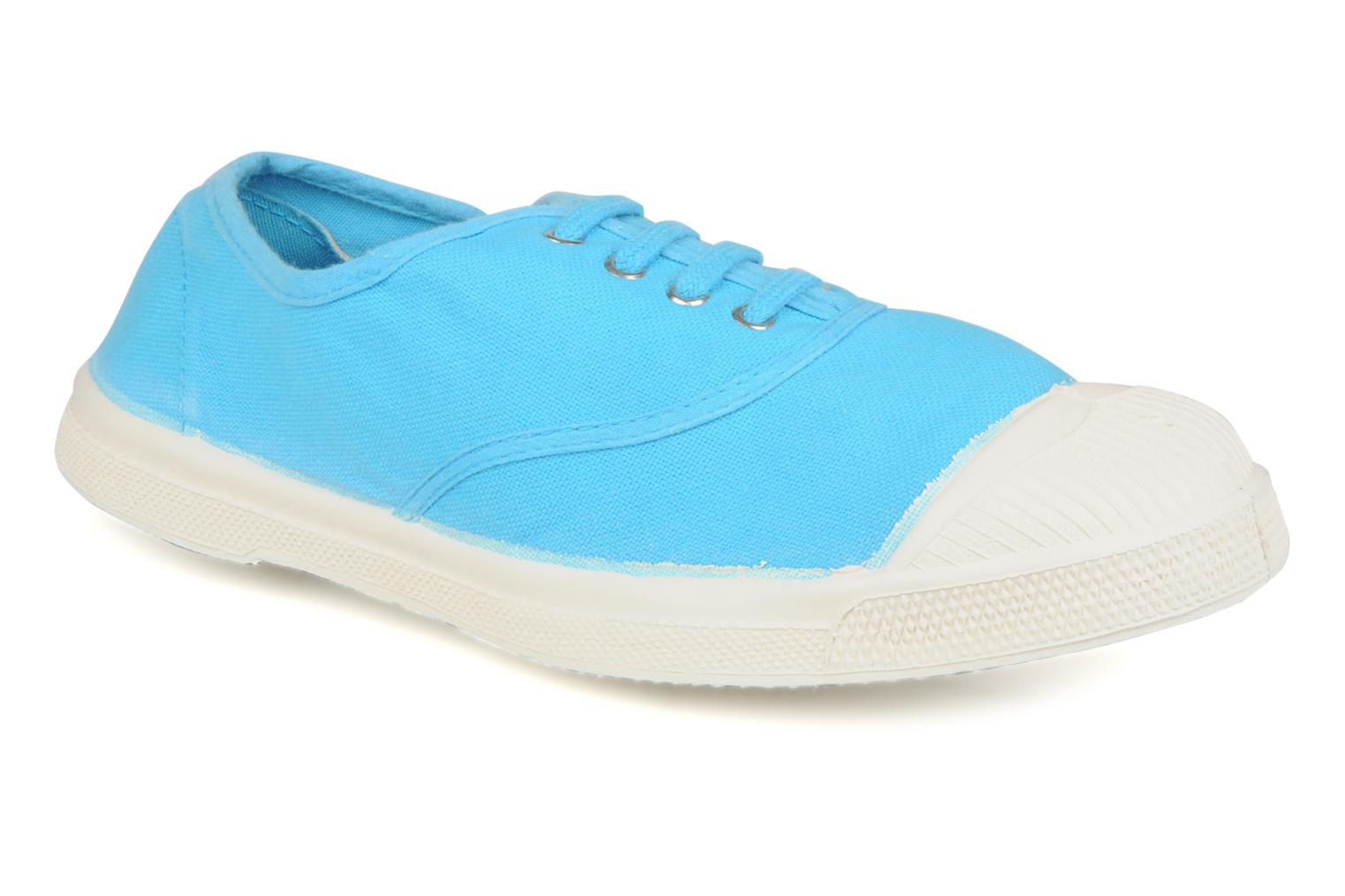 Tennis Lacets W Turquoise exclu