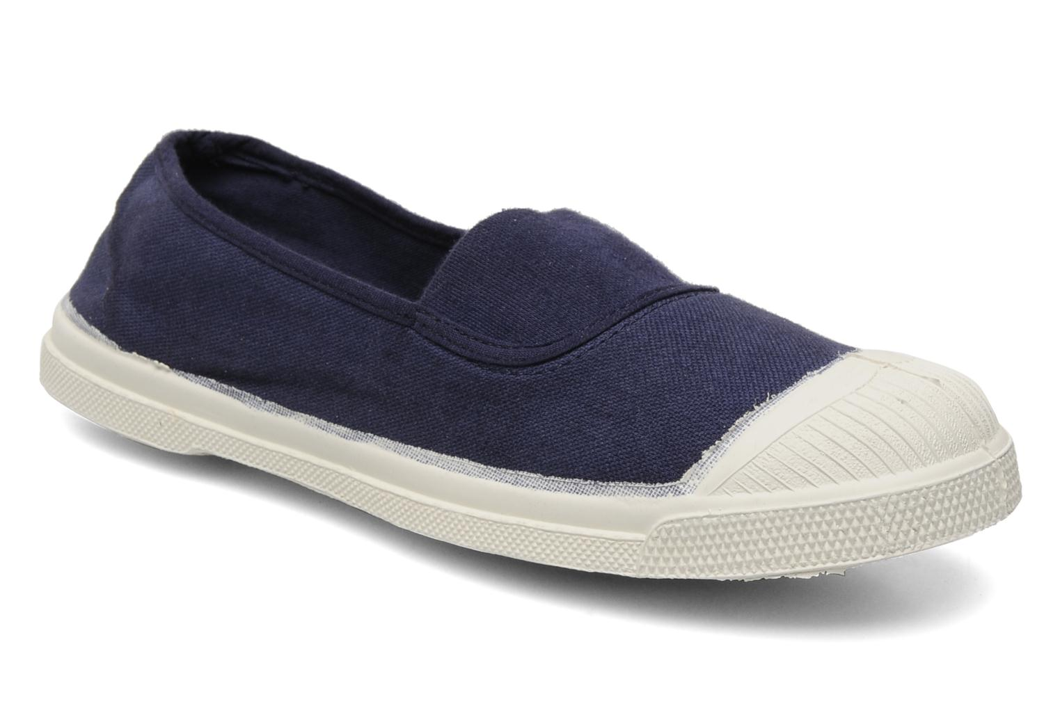 Tennis Elastique Navy