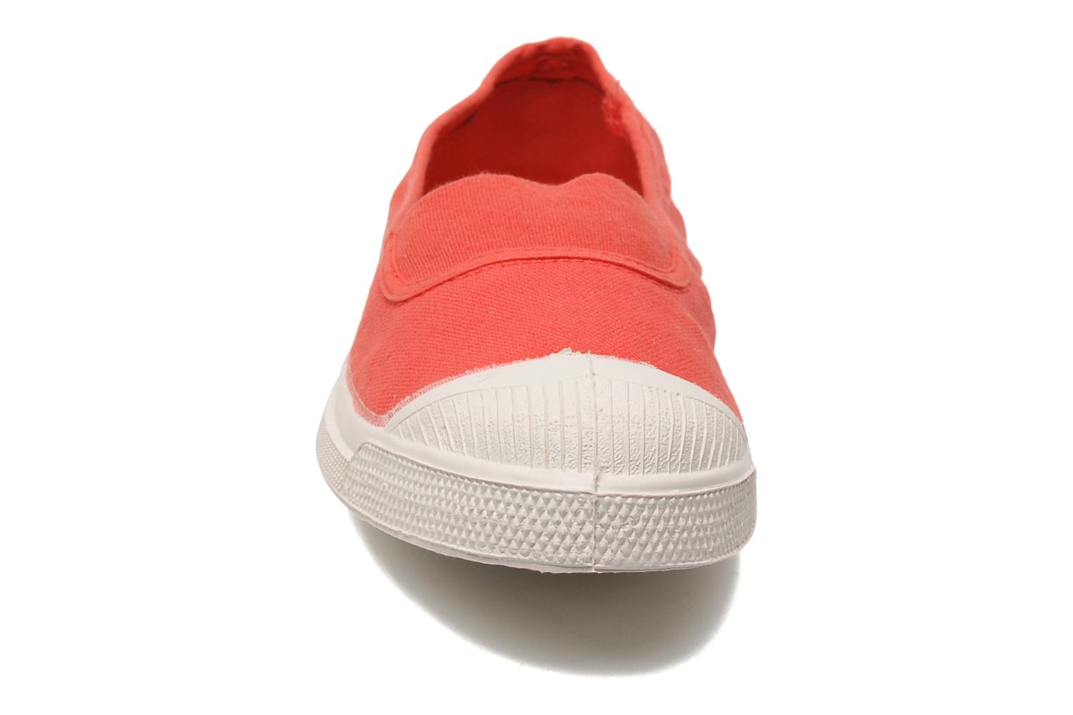 Ballerina's Bensimon Tennis Elastique Rood model