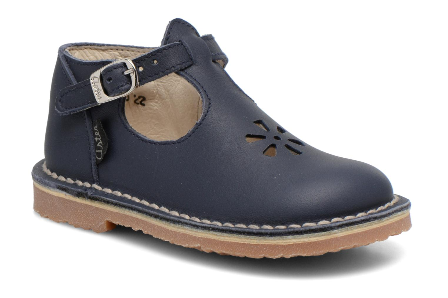 Summer boots Aster Bimbo Blue detailed view/ Pair view