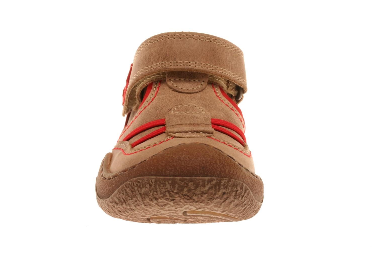 Sneakers Aster Xeru Beige model