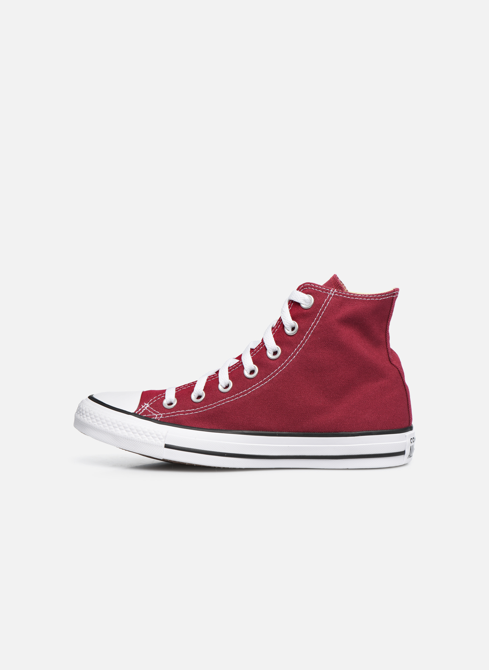 Chuck Taylor All Star Hi W Bordeaux