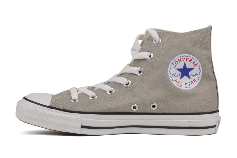 Marine Converse Chuck Taylor All Star Hi W (Bleu)
