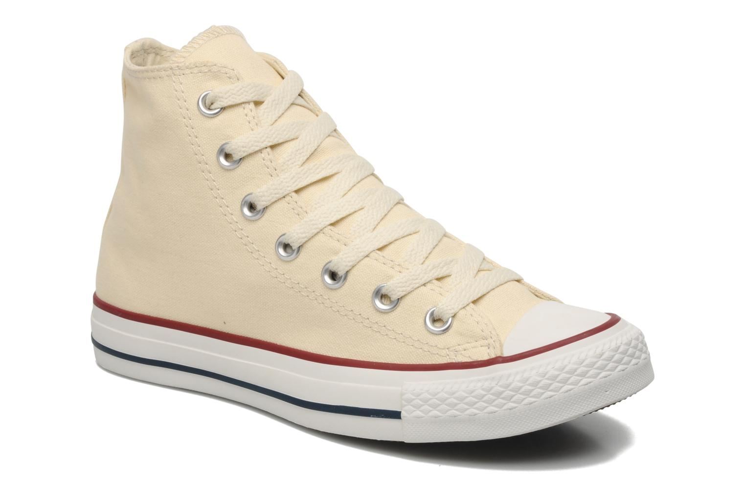 Chuck Taylor All Star Hi W Ecru
