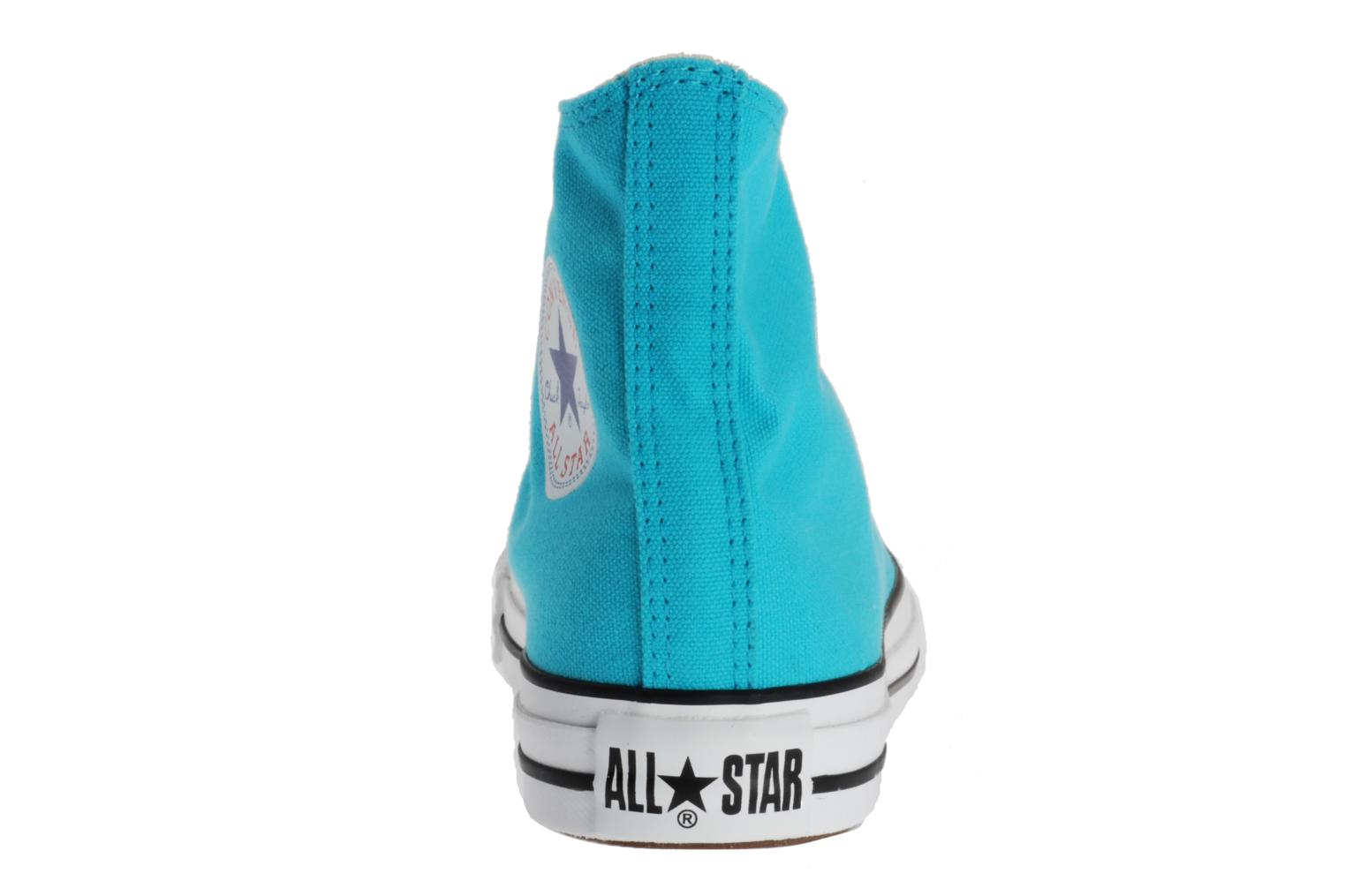 Raw Sugar Converse Chuck Taylor All Star Hi W (Marron)