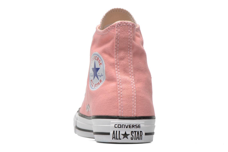 Chuck Taylor All Star Hi W Daybreak Pink