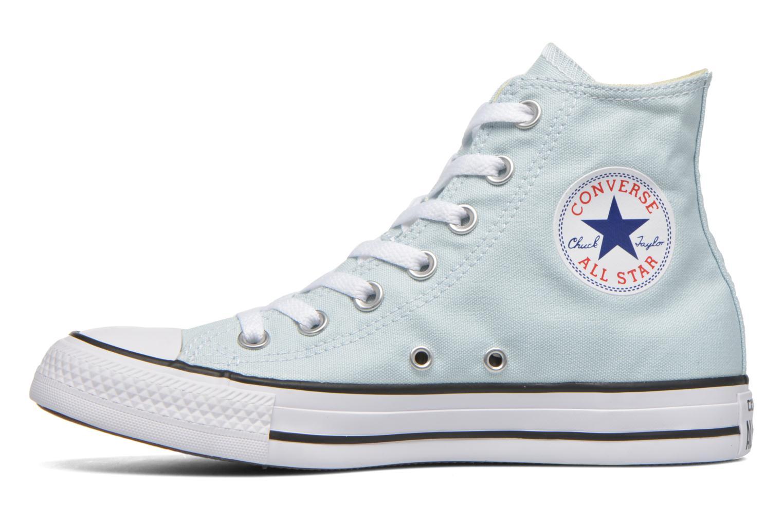Chuck Taylor All Star Hi W Polar Blue