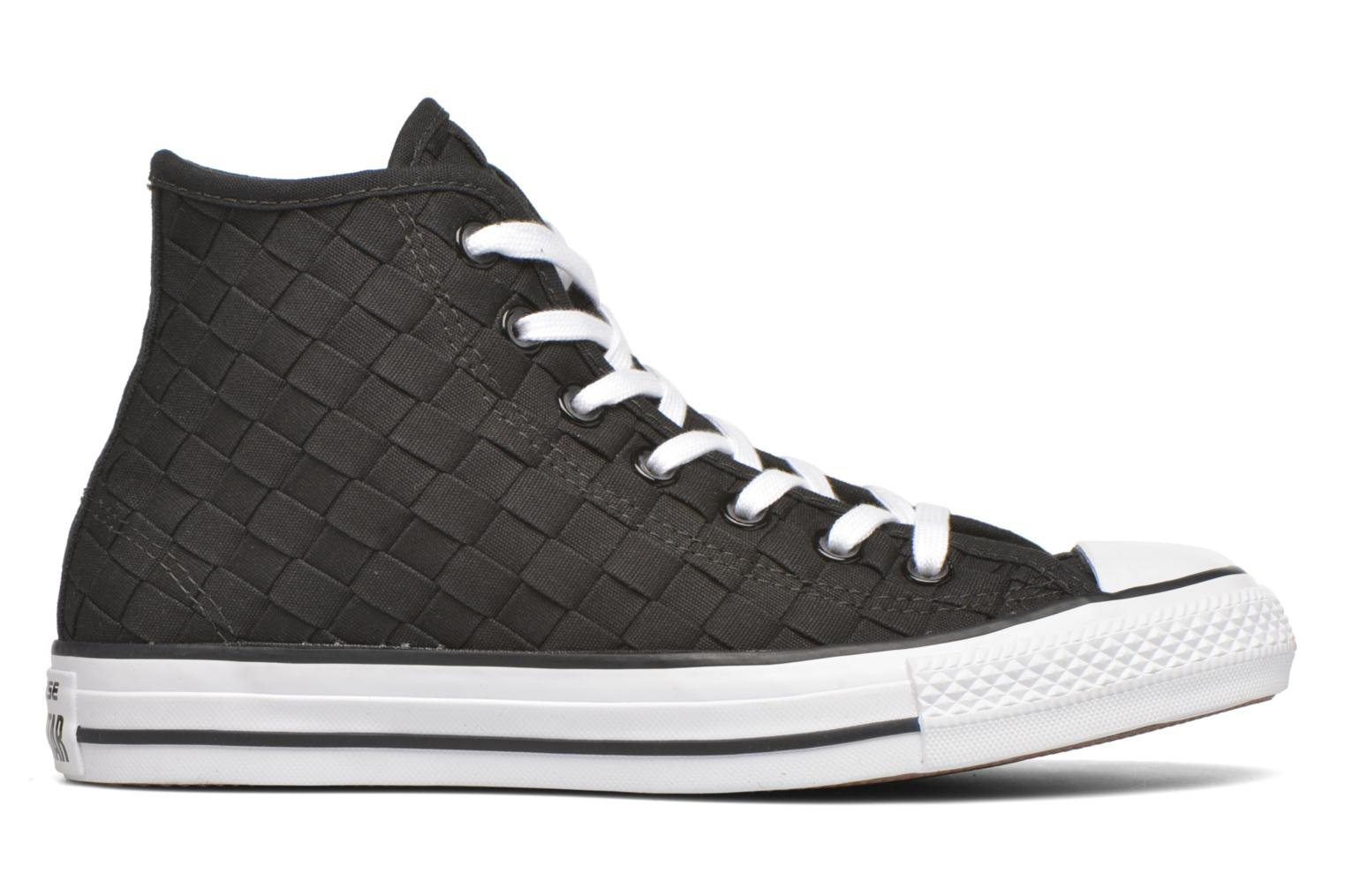 Chuck Taylor All Star Hi W Black/black/white