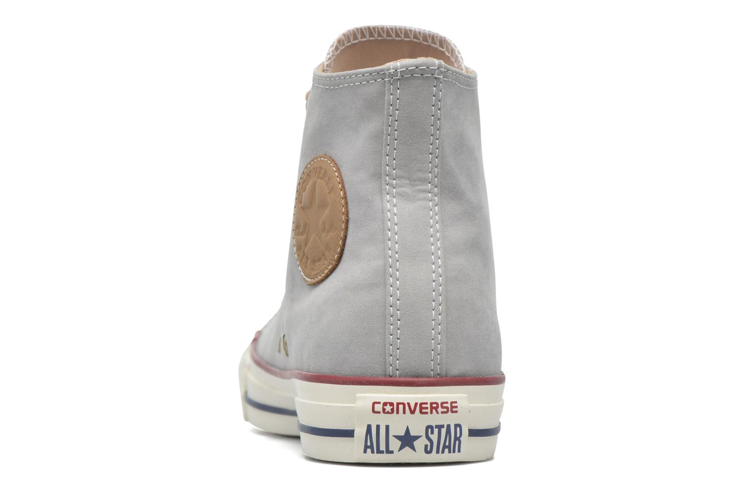 Chuck Taylor All Star Hi W Dolphin/Biscuit/Egret