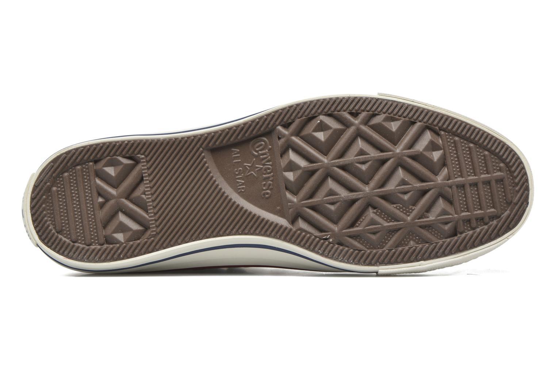 Sneakers Converse Chuck Taylor All Star Hi W Grijs boven