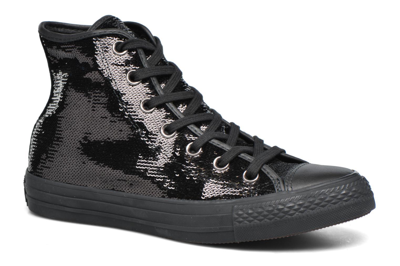 Grandes descuentos últimos zapatos Converse Chuck Taylor All Star Star Star Hi W (Negro) - Deportivas Descuento 2da2df