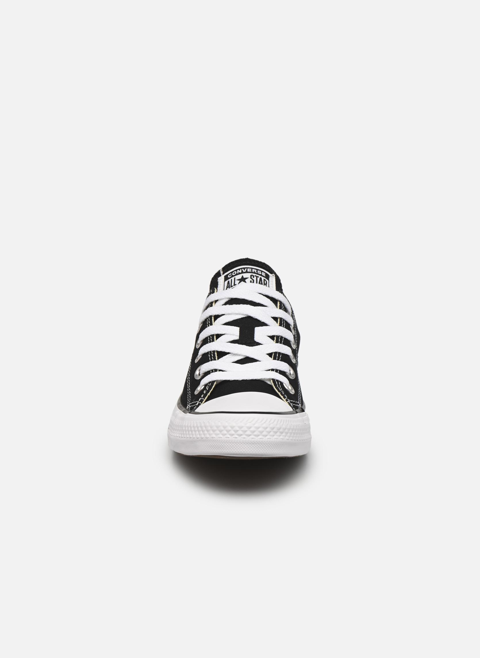 Sneakers Converse Chuck Taylor All Star Ox W Zwart model