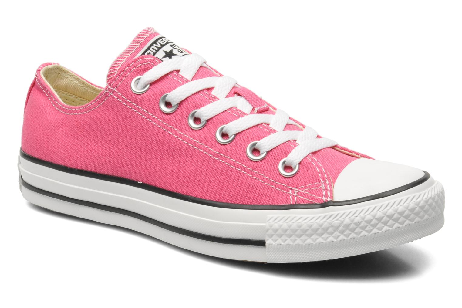 Chuck Taylor All Star Ox W Rose E15