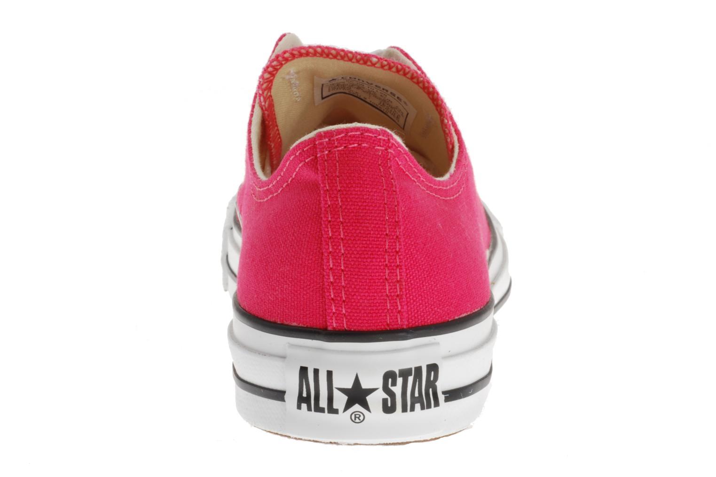 Chuck Taylor All Star Ox W Framboise