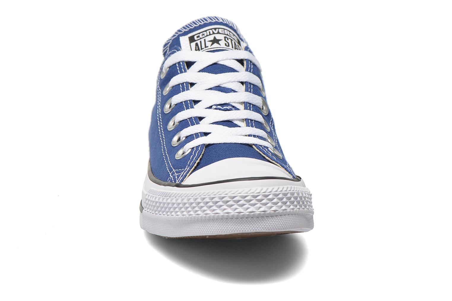 Sneakers Converse Chuck Taylor All Star Ox W Blauw model