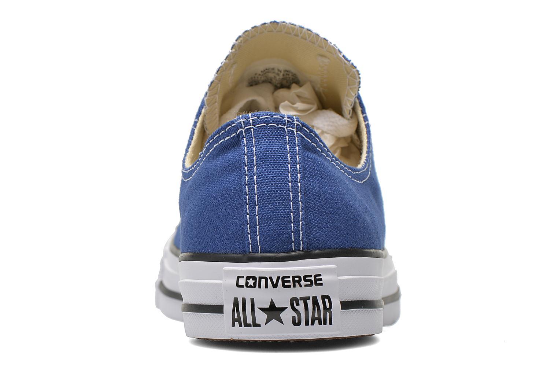 Chuck Taylor All Star Ox W Roadtrip Blue