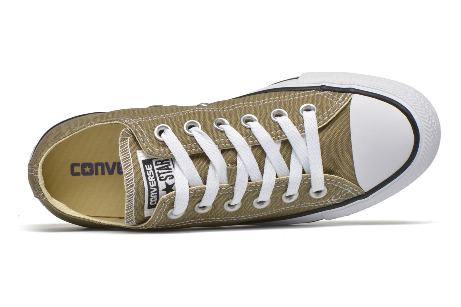 Chuck Taylor All Star Ox W Jute