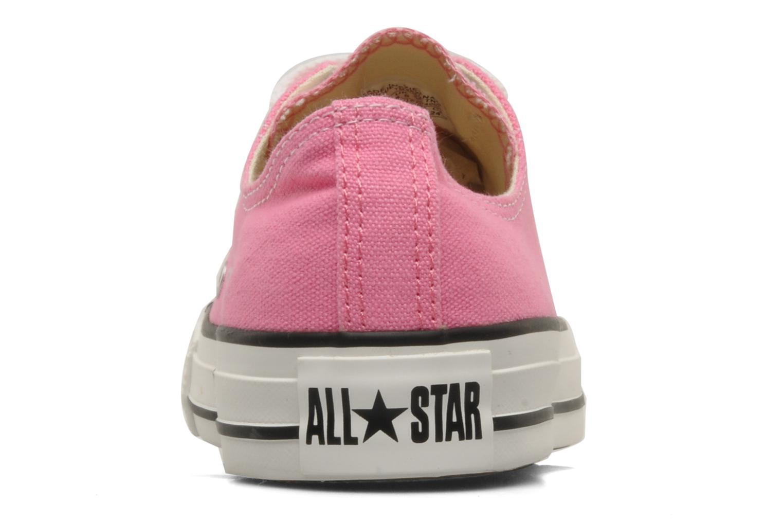 Chuck Taylor All Star Ox W Rose