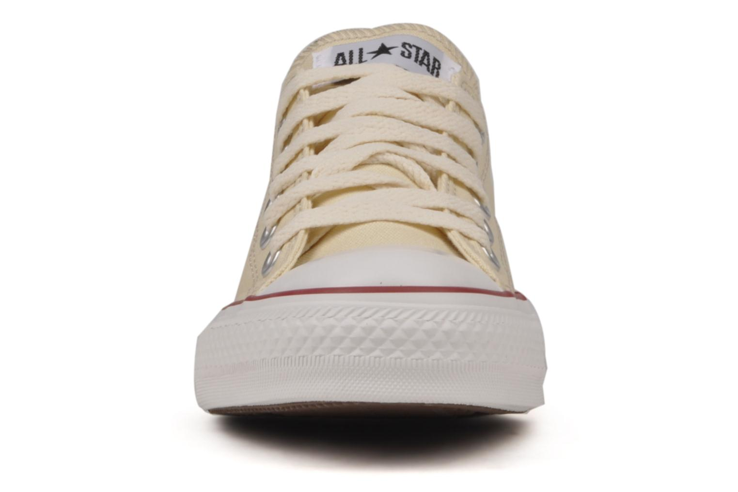 Trainers Converse Chuck Taylor All Star Ox W Beige model view