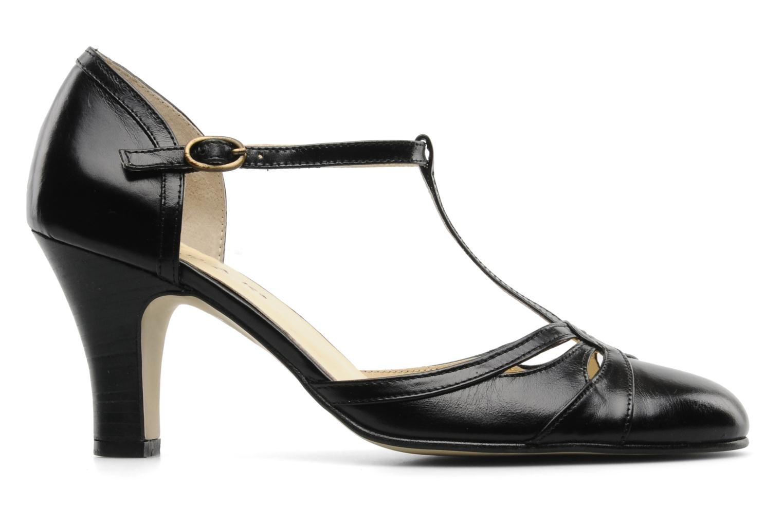 Tango Salomé Cuir luxor noir