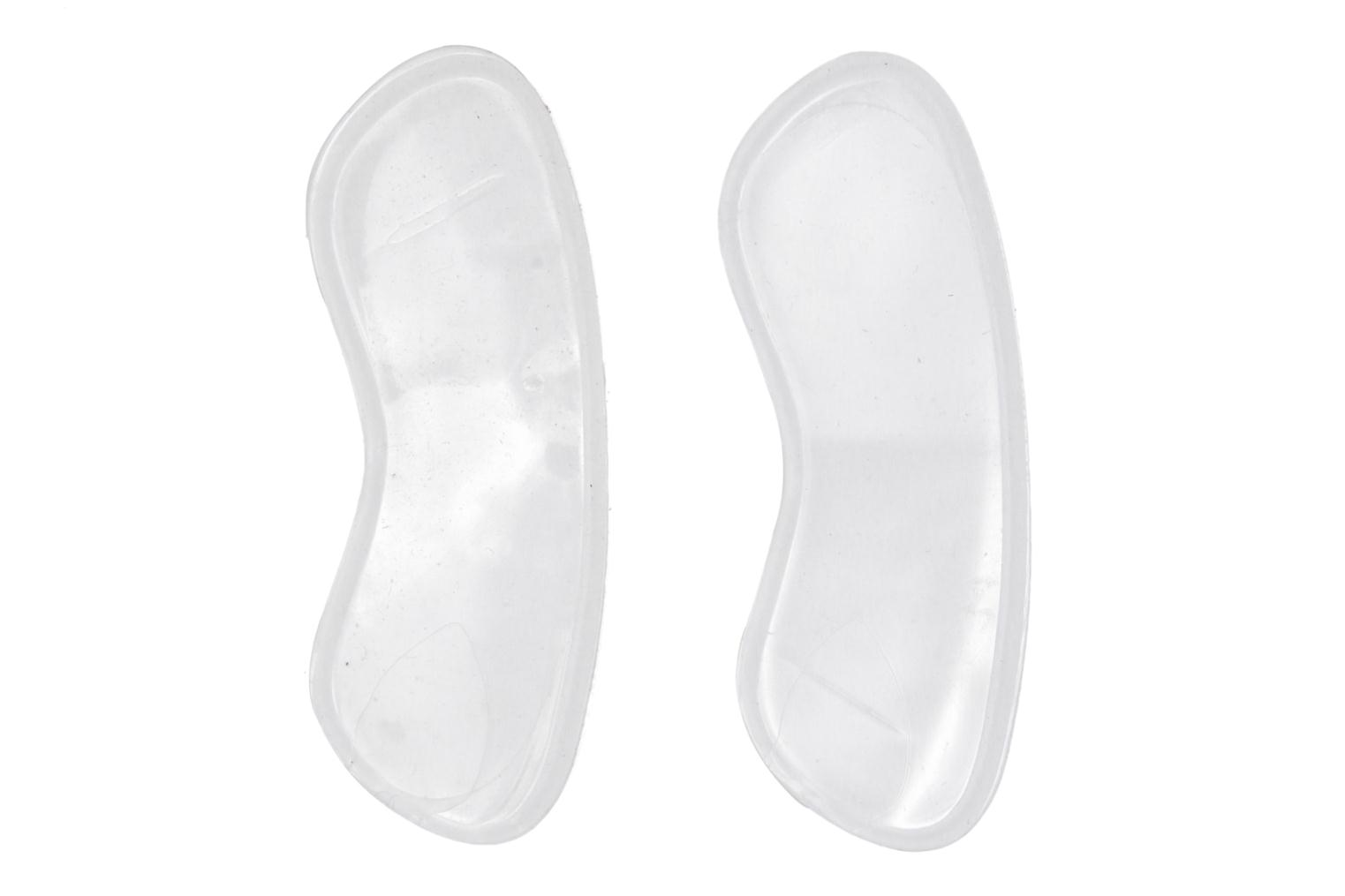 Insoles Famaco Antirubbing gel Colorless detailed view/ Pair view