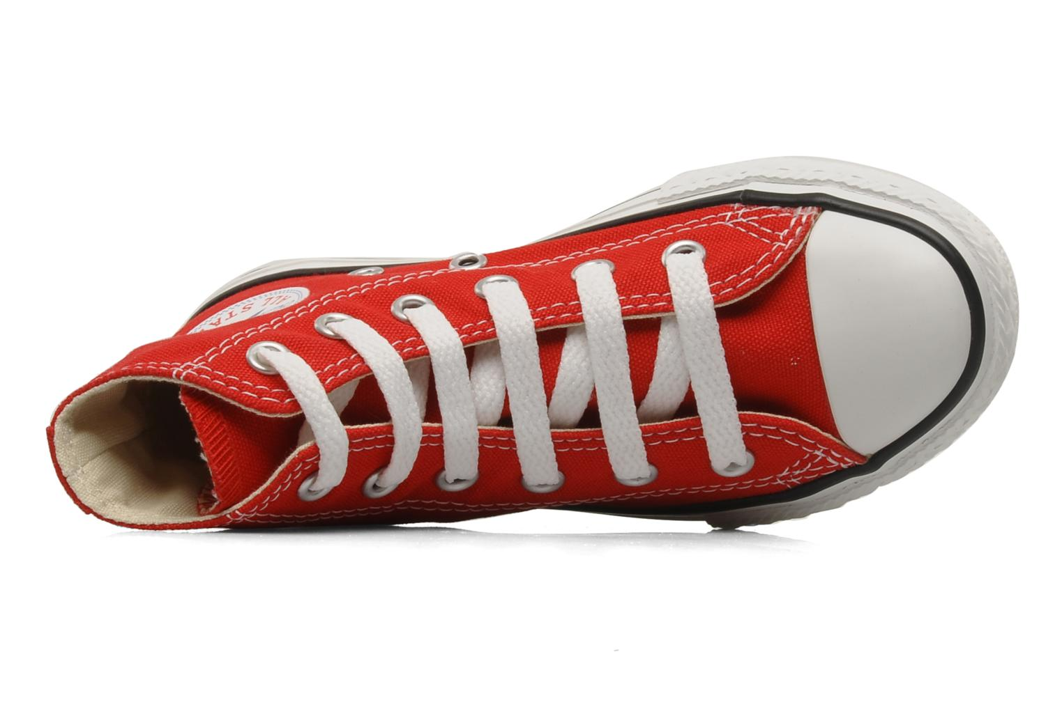 Sneakers Converse Chuck Taylor All Star Hi K Rood links