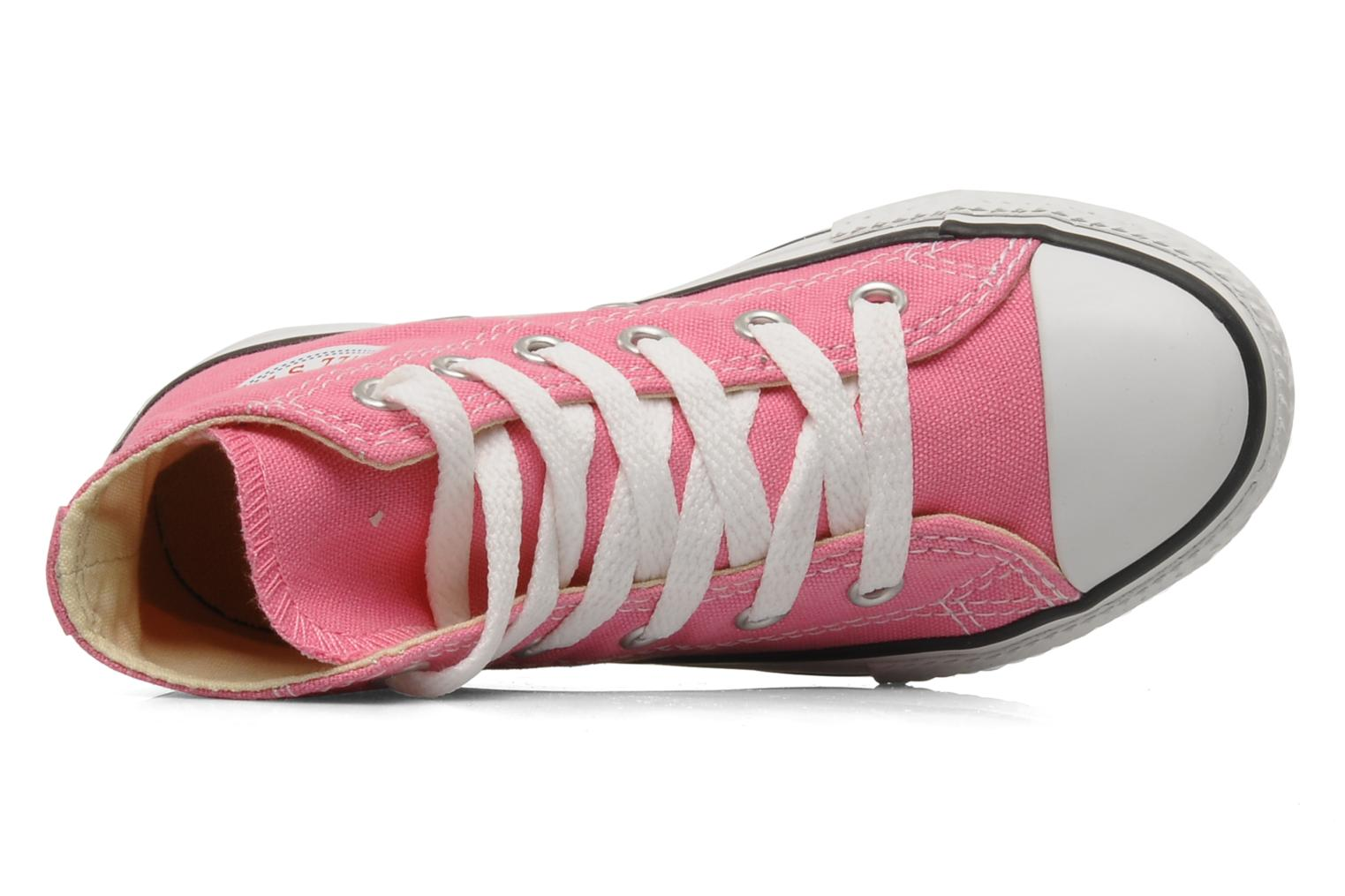 Sneakers Converse Chuck Taylor All Star Hi K Roze links