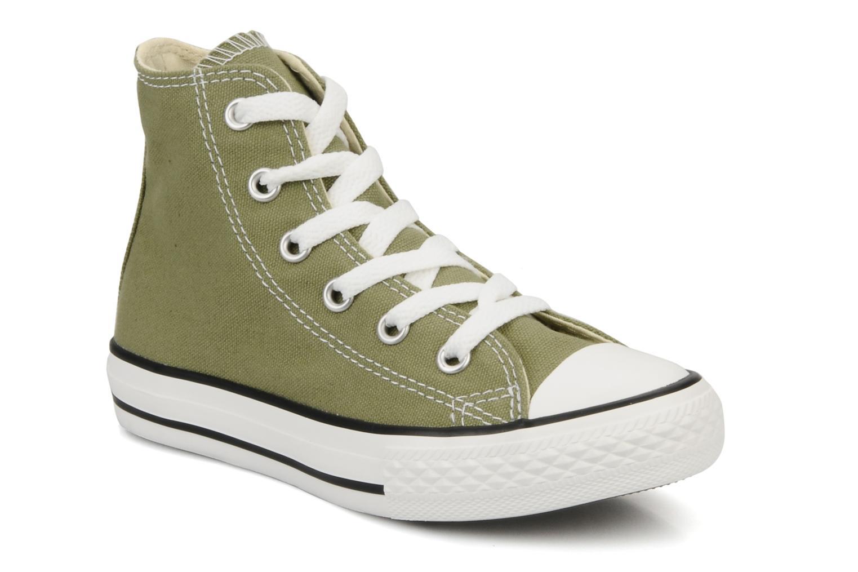 Converse Pro Leather 76 Mid Basket Converse femme E51m2742