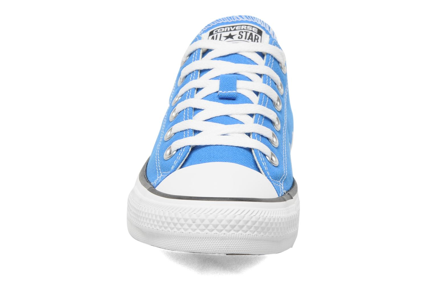 Barely Rose Converse Chuck Taylor All Star Ox M (Rose)