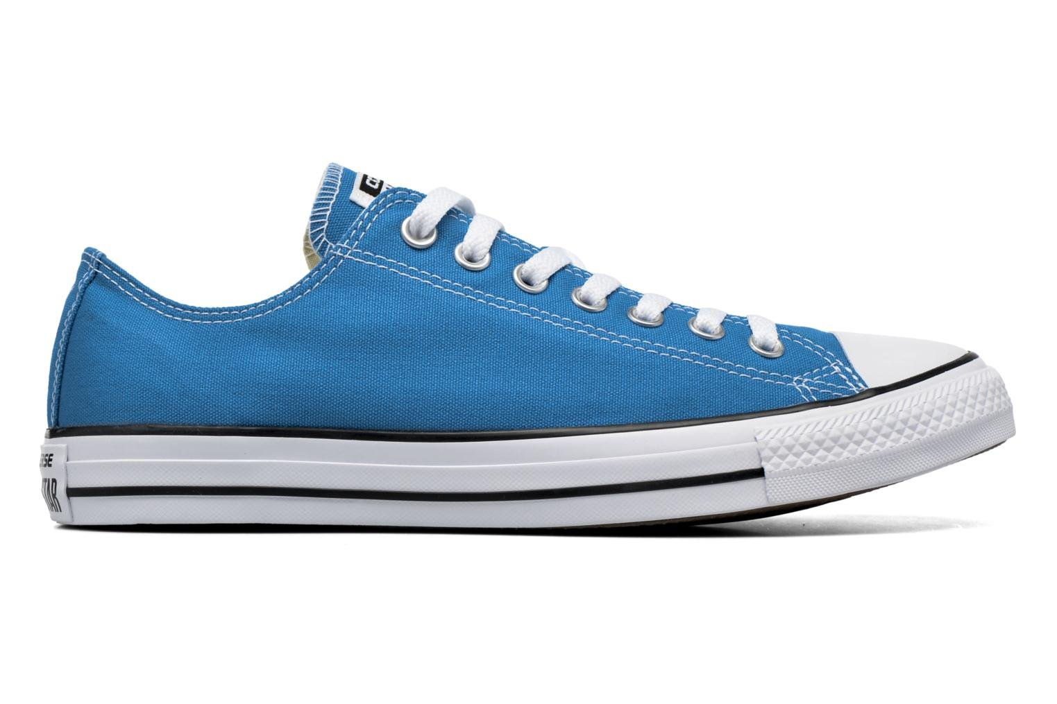 Chuck Taylor All Star Ox W Bleu Cyan
