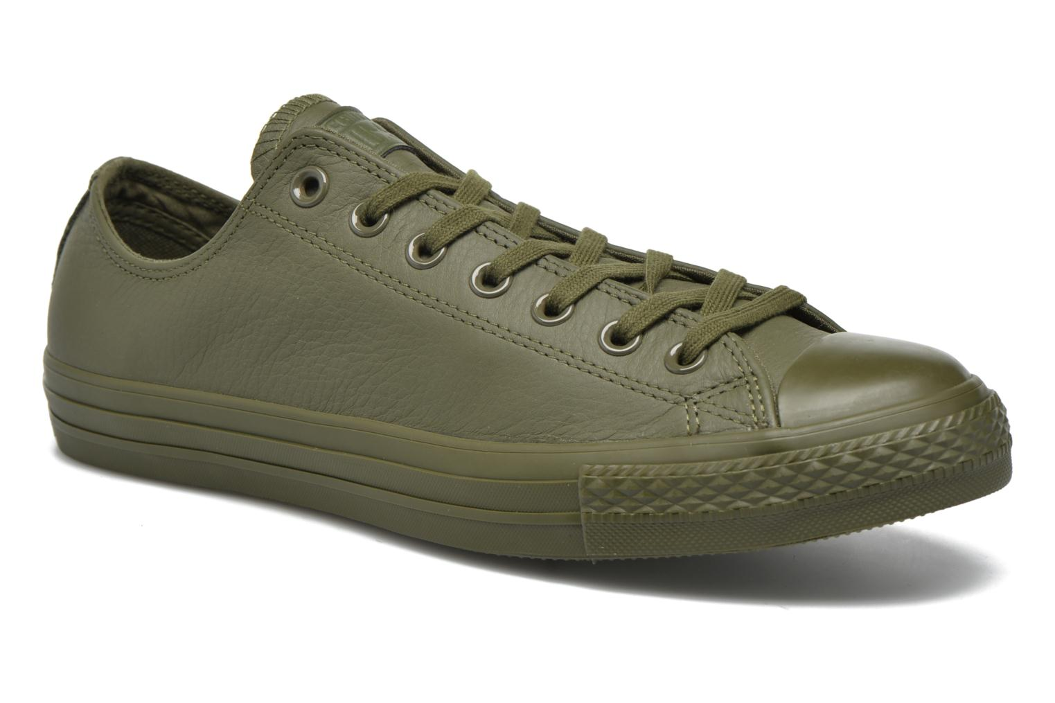 Chuck Taylor All Star Ox M Herbal/Herbal/Herbal
