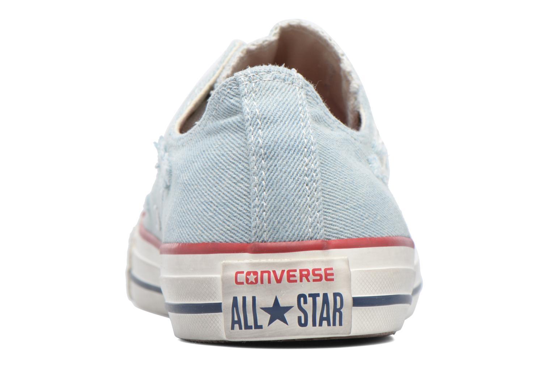 Chuck Taylor All Star Ox M Blue/White/Black