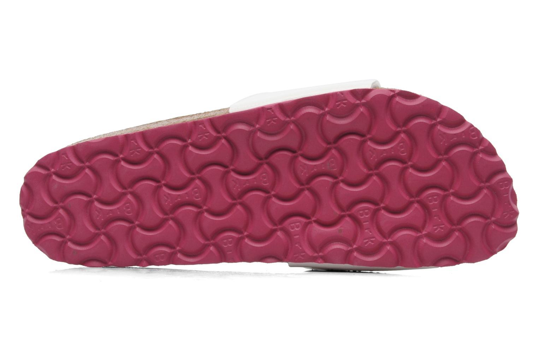 Madrid Flor W Vernis White / LS Pink