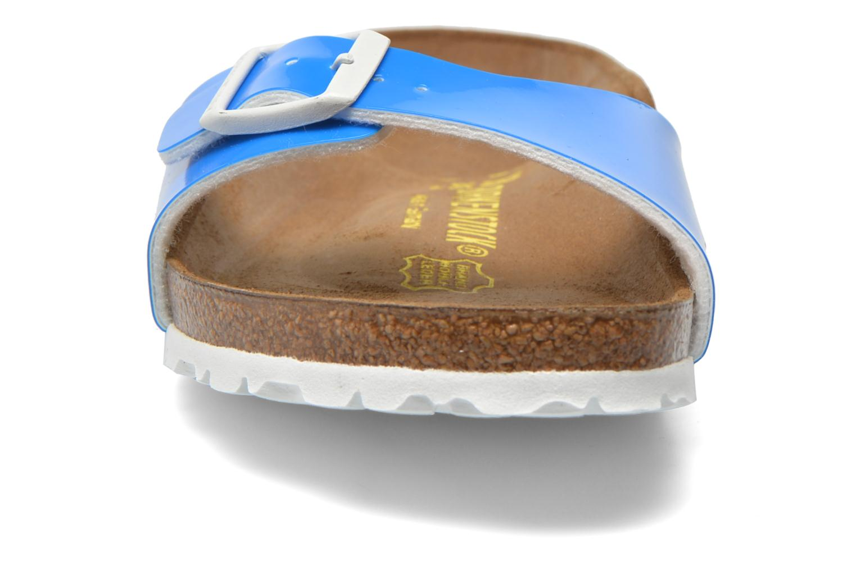 Mules & clogs Birkenstock Madrid Flor W Blue model view